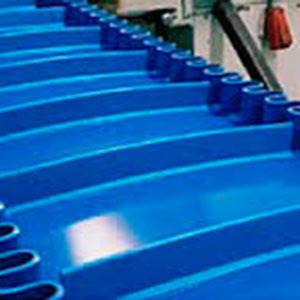 Correia Transportadora PVC
