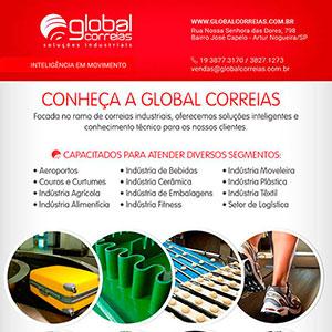 Fabricantes de Esteiras Industriais